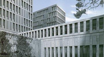 Mostra: Nuova Architettura Razionale
