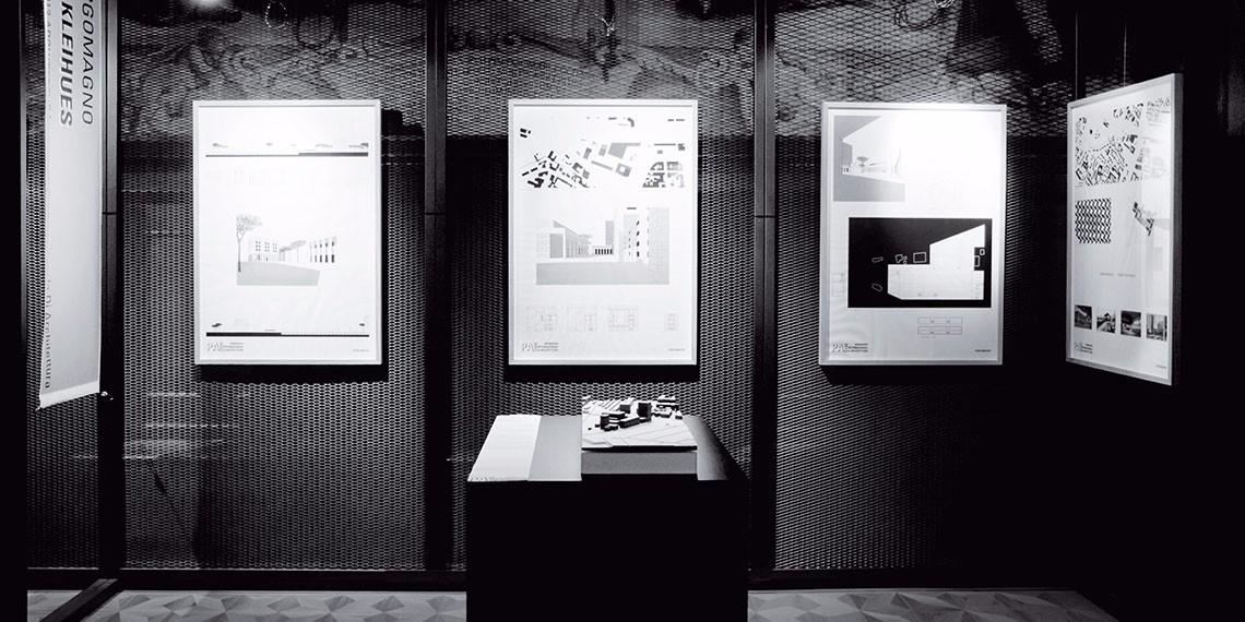 Padova 2013 Architettura