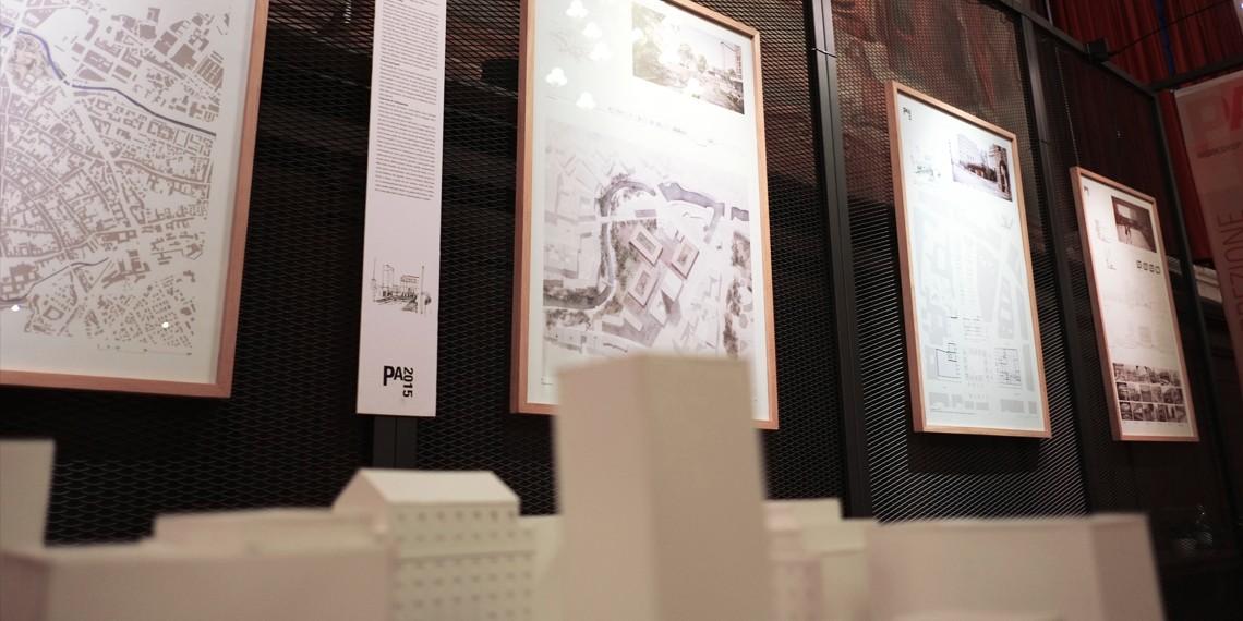 Padova 2015 Architettura