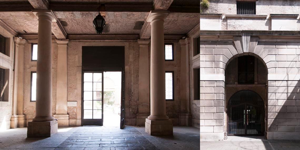 Associazione Culturale Di Architettura - Palazzo Papafava dei Carraresi
