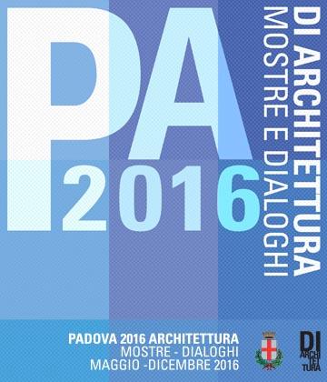 Padova 2016 Architettura