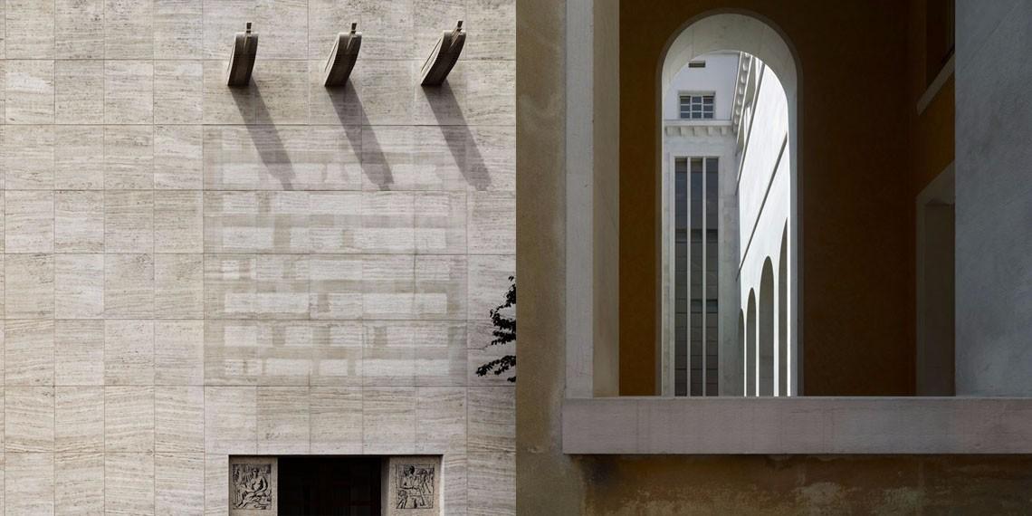 Stefan Müller - L'architettura della città di Padova