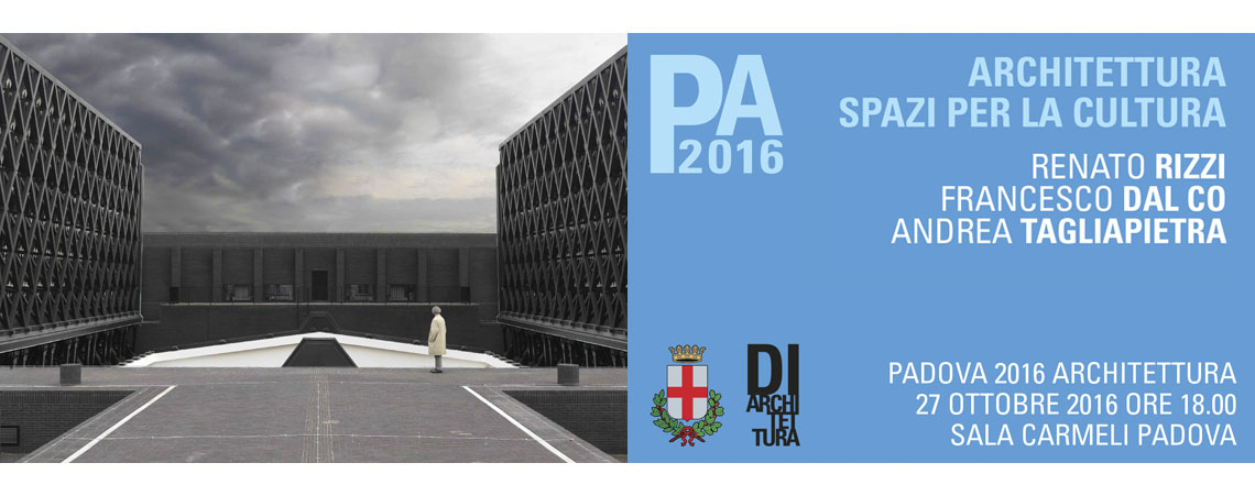 Associazione Culturale Di Architettura - Architettura spazi per la cultura