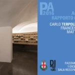 Architettura: Rapporto con l'antico