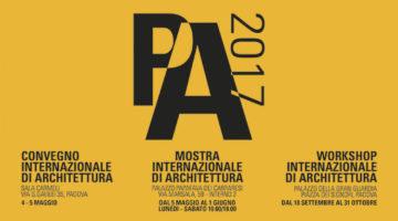 Padova 2017 Architettura