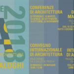 Padova 2018 Architettura – Mostre e Dialoghi
