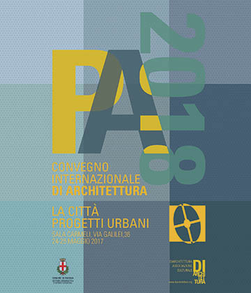 Associazione Culturale Di Architettura - Convegno Internazionale Di Architettura