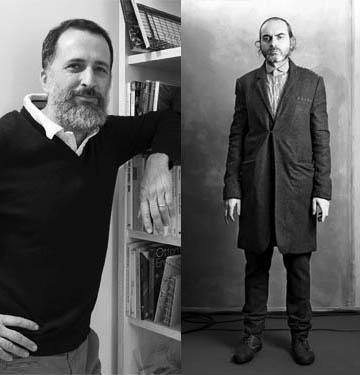Associazione Culturale Di Architettura - Conferenza - Carlo Benvenuto e Marco Introini