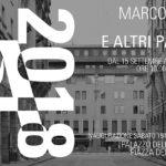 Padova 2018 Architettura