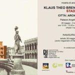 Associazione Culturale Di Architettura - Klaus Theo Brenner