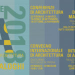 Associazione Culturale Di Architettura - Padova 2018 Architettura - Workshop Internazionale di Architettura