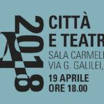 Padova 2018 Architettura: Città e Teatro