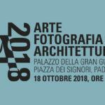 Associazione Culturale Di Architettura - Conferenza - Fotografia tra Arte e Architettura
